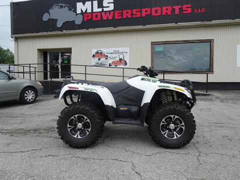 2017 Arctic Cat 1000 XT EPS in Georgetown, Kentucky - Photo 2