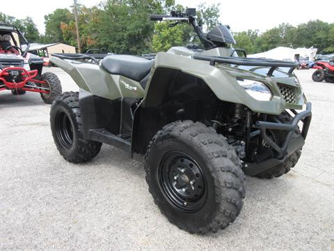 2017 Suzuki KingQuad 400ASi in Georgetown, Kentucky
