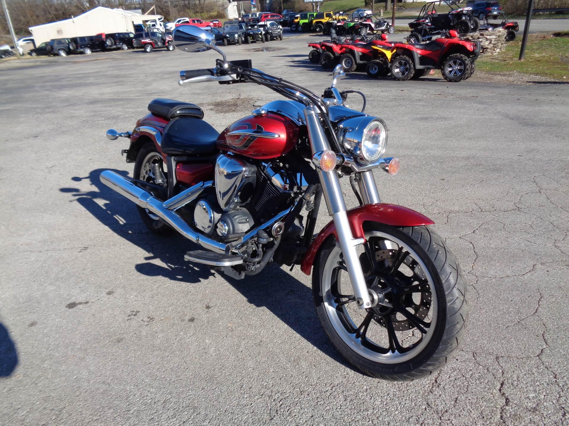 2014 Yamaha V Star 950 In Georgetown Kentucky