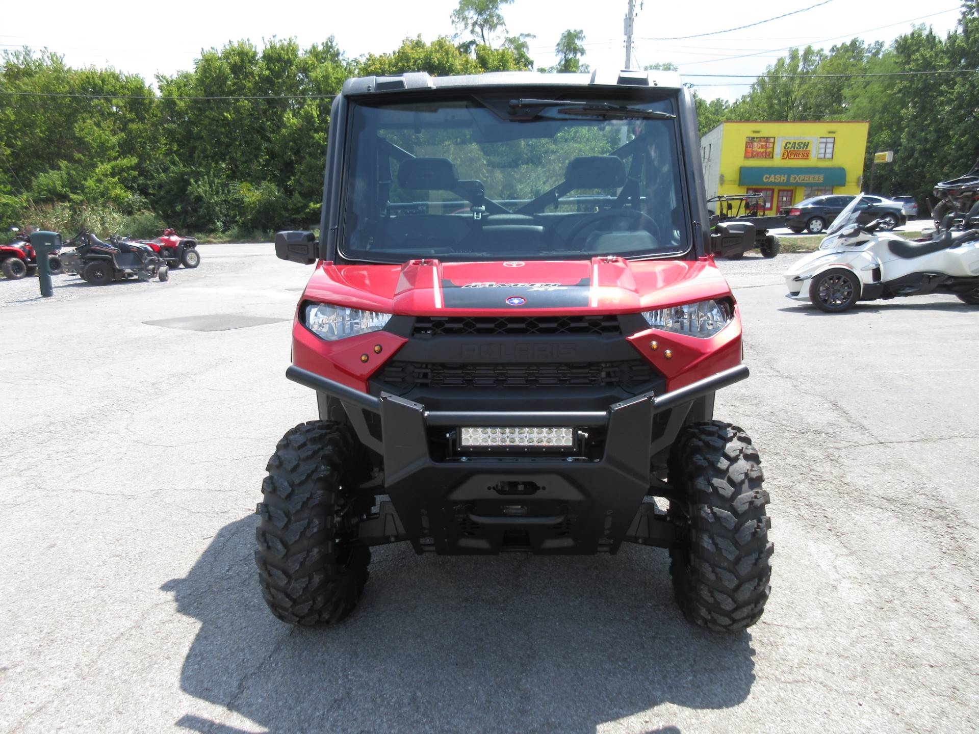 2018 Polaris Ranger XP 1000 EPS Northstar Edition in Georgetown, Kentucky - Photo 7