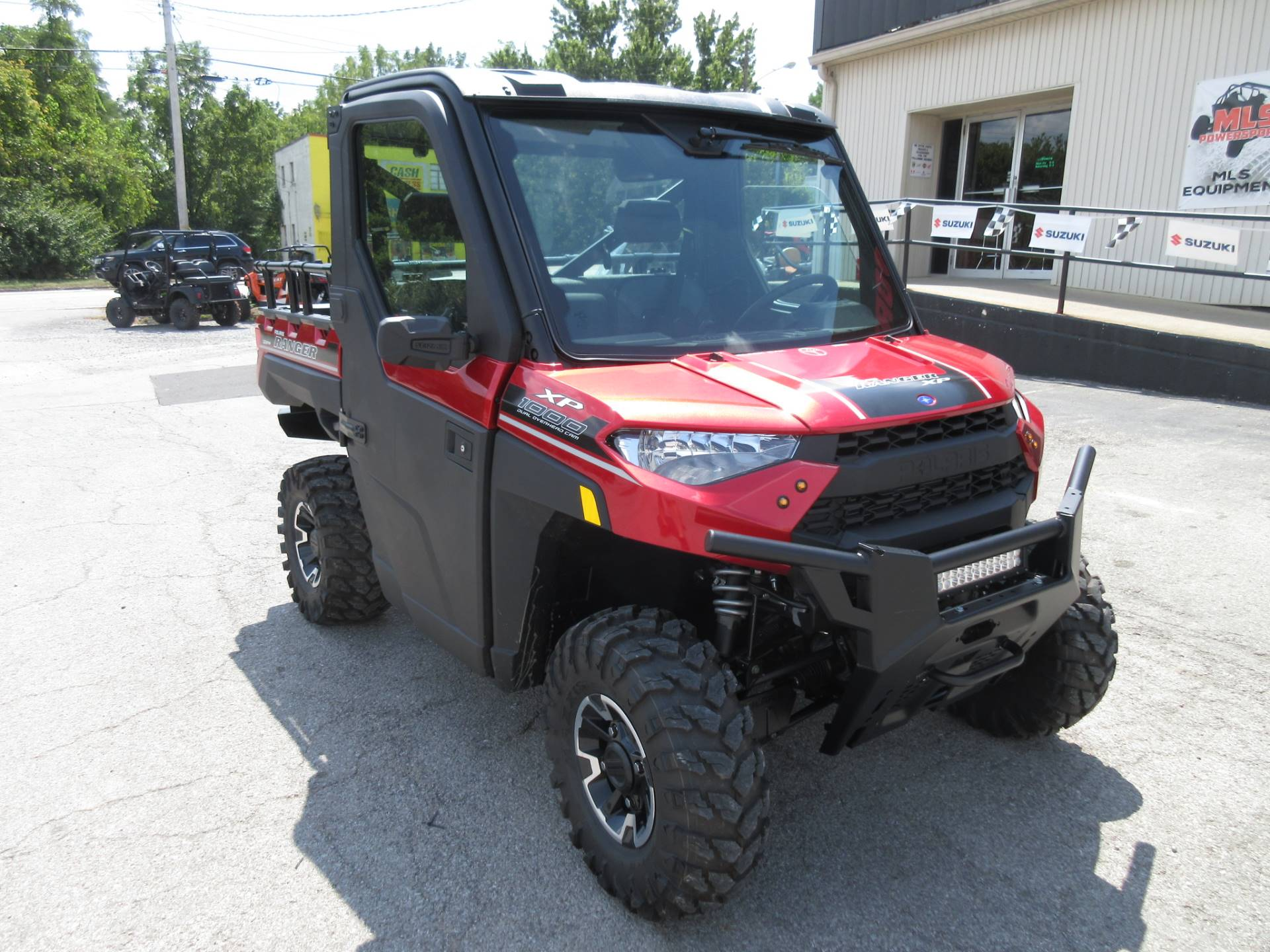2018 Polaris Ranger XP 1000 EPS Northstar Edition in Georgetown, Kentucky - Photo 8