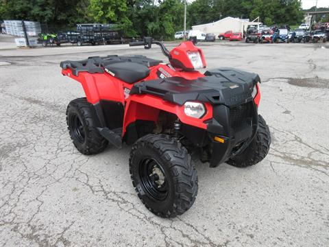 2014 Polaris Sportsman® 570 EFI in Georgetown, Kentucky
