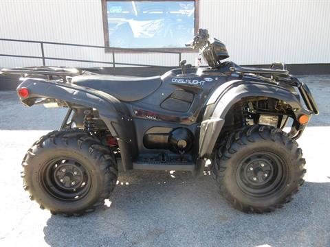 2016 Bad Boy Off Road Onslaught 550 EFI in Georgetown, Kentucky