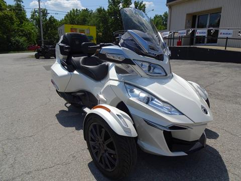 2014 Can-Am Spyder® RT-S SM6 in Georgetown, Kentucky - Photo 8