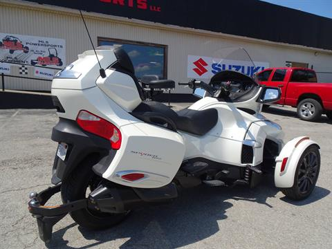 2014 Can-Am Spyder® RT-S SM6 in Georgetown, Kentucky - Photo 2