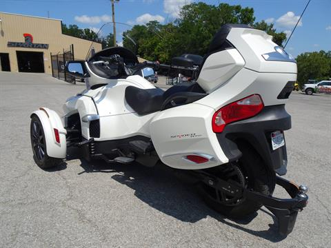 2014 Can-Am Spyder® RT-S SM6 in Georgetown, Kentucky - Photo 4