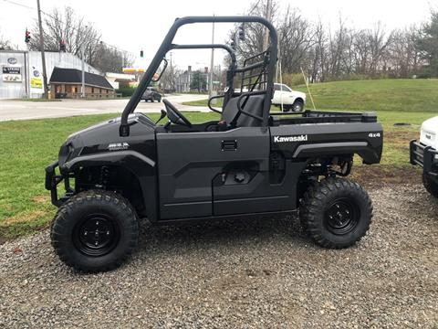 2021 Kawasaki Mule PRO-MX in Georgetown, Kentucky - Photo 1