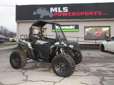 2017 Polaris Ace 900 XC in Georgetown, Kentucky - Photo 1