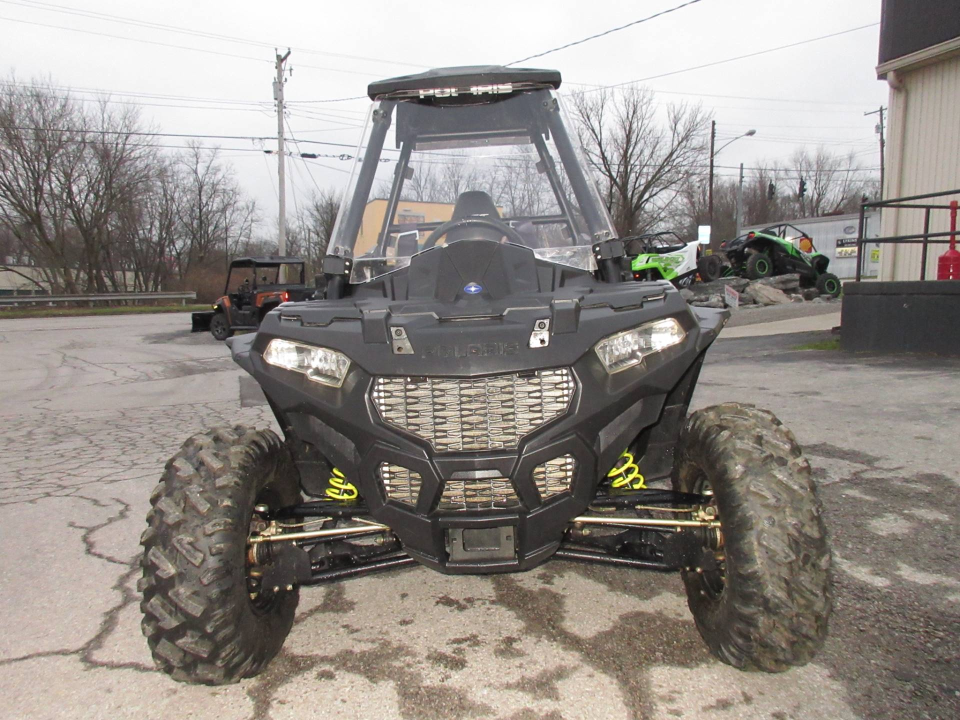 2017 Polaris Ace 900 XC in Georgetown, Kentucky - Photo 3