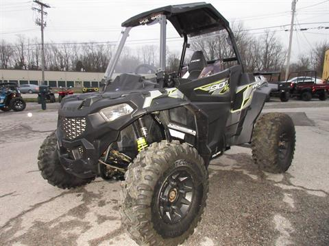 2017 Polaris Ace 900 XC in Georgetown, Kentucky - Photo 4