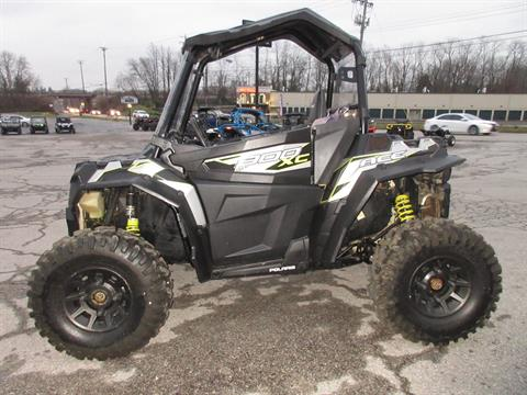 2017 Polaris Ace 900 XC in Georgetown, Kentucky - Photo 5
