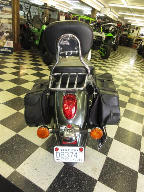 2012 Kawasaki Vulcan® 900 Classic in Georgetown, Kentucky