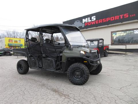 2014 Polaris Ranger Crew® 800 EFI in Georgetown, Kentucky