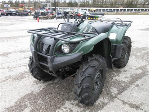 2006 Yamaha Kodiak™  450 Auto. 4x4 in Georgetown, Kentucky - Photo 6