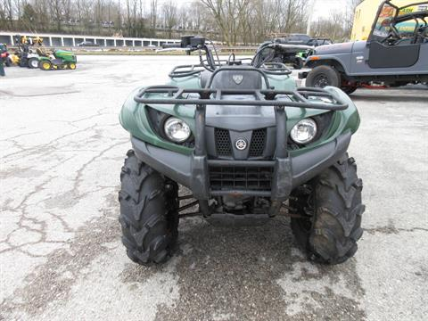 2006 Yamaha Kodiak™  450 Auto. 4x4 in Georgetown, Kentucky - Photo 7