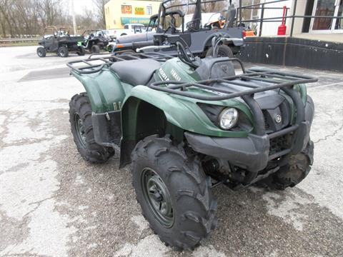 2006 Yamaha Kodiak™  450 Auto. 4x4 in Georgetown, Kentucky - Photo 8