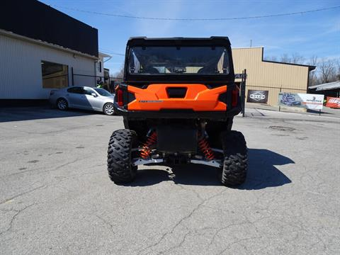 2016 Polaris General 1000 EPS Deluxe in Georgetown, Kentucky