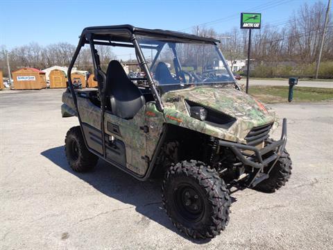 2015 Kawasaki Teryx® Camo in Georgetown, Kentucky