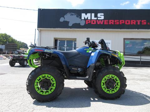 2019 Arctic Cat Alterra MudPro 700 LTD in Georgetown, Kentucky - Photo 1