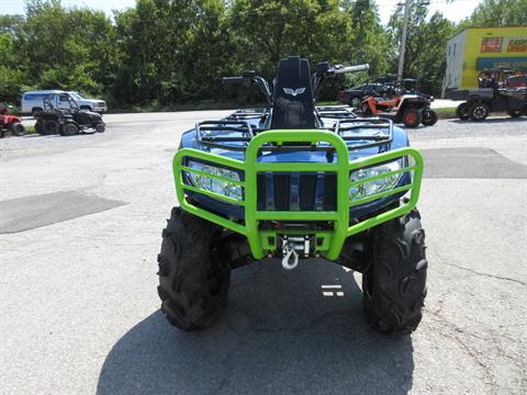 2019 Arctic Cat Alterra MudPro 700 LTD in Georgetown, Kentucky - Photo 7