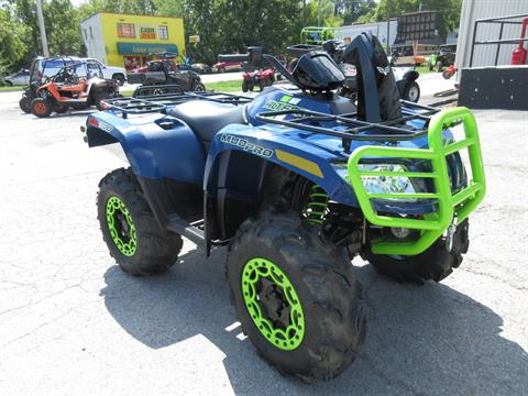 2019 Arctic Cat Alterra MudPro 700 LTD in Georgetown, Kentucky - Photo 8