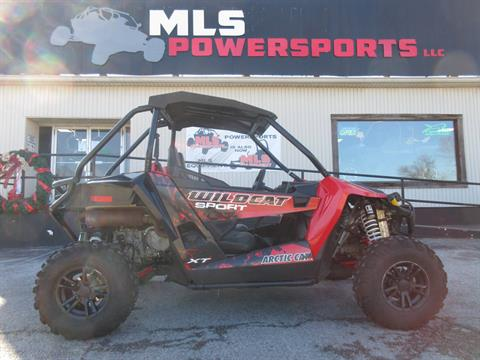 2015 Arctic Cat Wildcat™ Sport XT in Georgetown, Kentucky - Photo 1