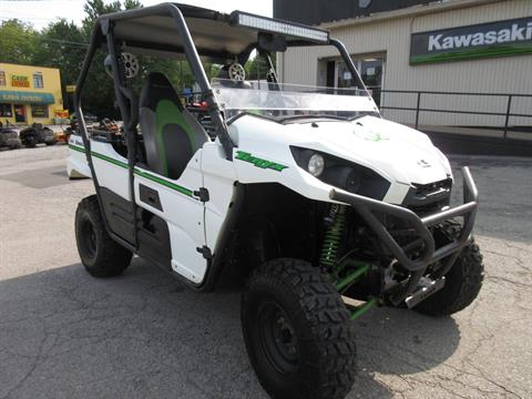 2016 Kawasaki Teryx in Georgetown, Kentucky - Photo 2