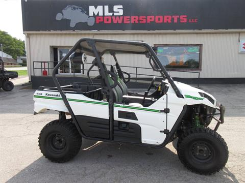 2016 Kawasaki Teryx in Georgetown, Kentucky - Photo 3
