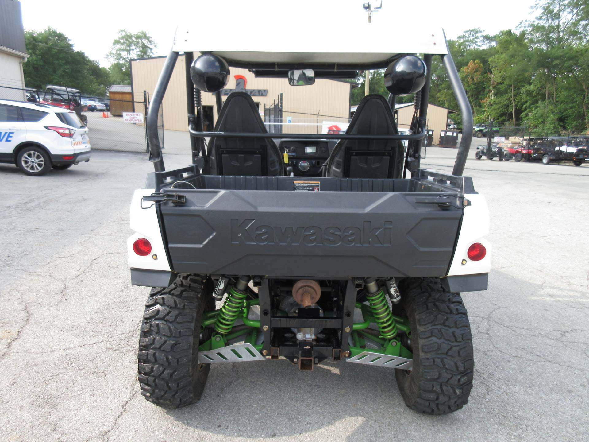 2016 Kawasaki Teryx in Georgetown, Kentucky - Photo 5