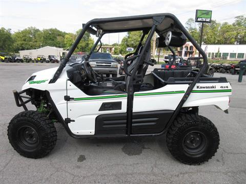 2016 Kawasaki Teryx in Georgetown, Kentucky - Photo 7
