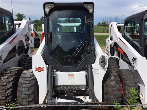 2014 Bobcat S650 in La Crescent, Minnesota