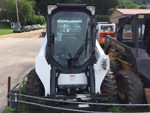 2016 Bobcat S570 in La Crescent, Minnesota