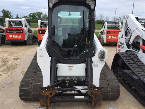 2016 Bobcat T750 in La Crescent, Minnesota