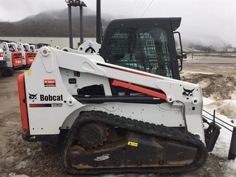 2013 Bobcat T630 in La Crescent, Minnesota