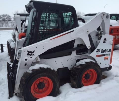 2014 Bobcat S650 in La Crescent, Minnesota