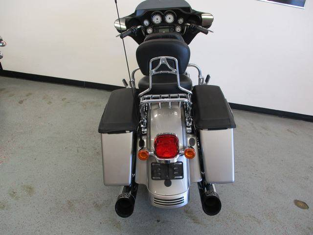 2009 Harley-Davidson Street Glide® in Lake Havasu City, Arizona