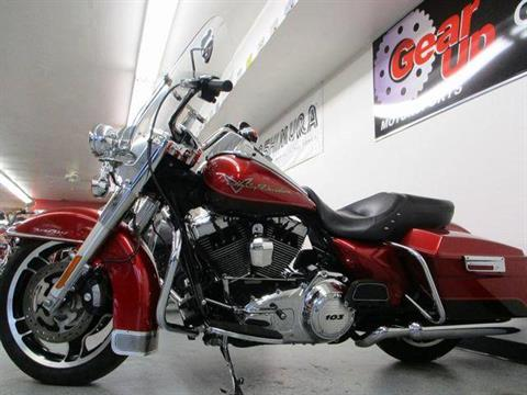2012 Harley-Davidson Road King® in Lake Havasu City, Arizona