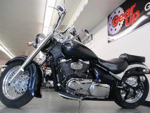 2006 Suzuki Boulevard C50 in Lake Havasu City, Arizona