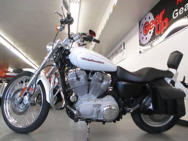 Harley Davidson Arizona >> 2007 Harley Davidson Xl 883l Sportster In Lake Havasu City Arizona