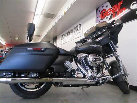 2014 Harley-Davidson Street Glide® in Lake Havasu City, Arizona - Photo 10