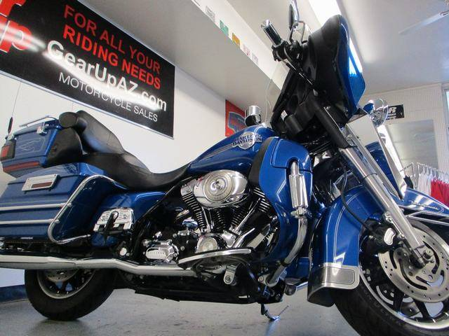 2007 Harley-Davidson Ultra Classic® Electra Glide® in Lake Havasu City, Arizona