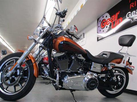 2014 Harley-Davidson Low Rider® in Lake Havasu City, Arizona