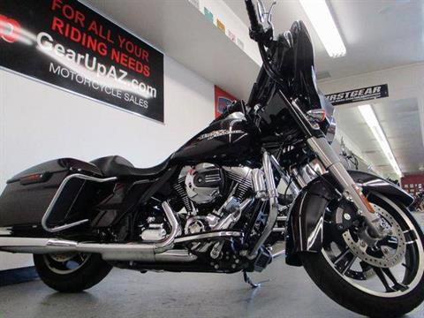 2014 Harley-Davidson Street Glide® Special in Lake Havasu City, Arizona
