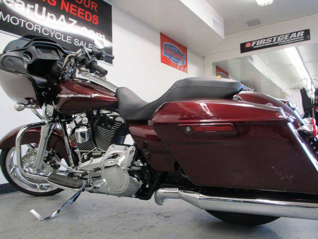 2015 Harley-Davidson Road Glide® in Lake Havasu City, Arizona