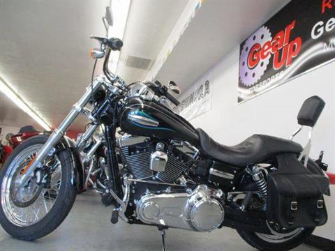 2010 Harley-Davidson Dyna® Super Glide® Custom in Lake Havasu City, Arizona
