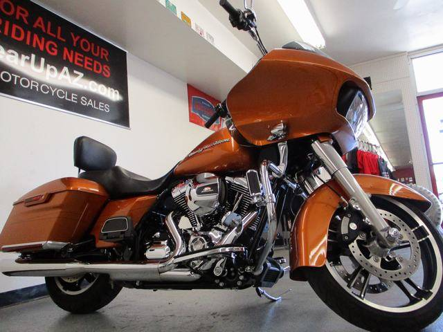 2015 Harley-Davidson Road Glide® Special in Lake Havasu City, Arizona - Photo 13