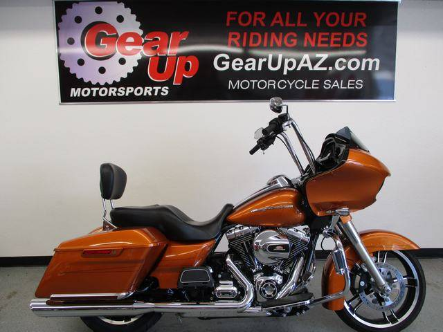 2015 Harley-Davidson Road Glide® Special in Lake Havasu City, Arizona - Photo 14