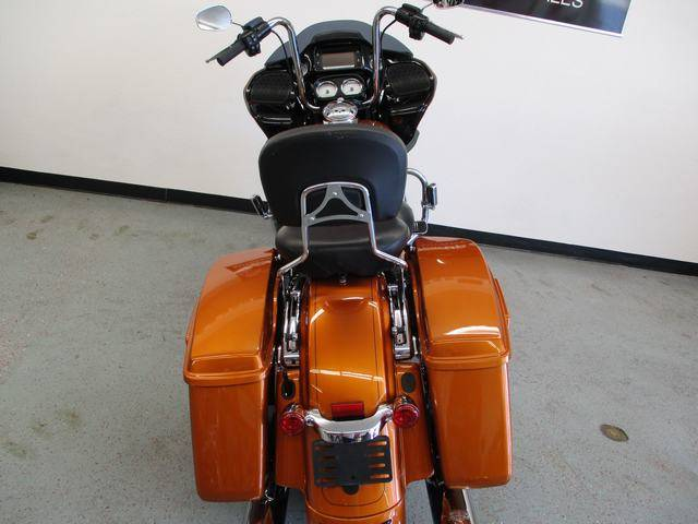 2015 Harley-Davidson Road Glide® Special in Lake Havasu City, Arizona - Photo 4
