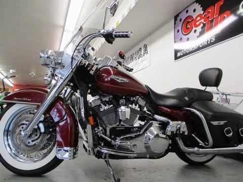 2002 Harley-Davidson FLHR/FLHRI Road King® in Lake Havasu City, Arizona