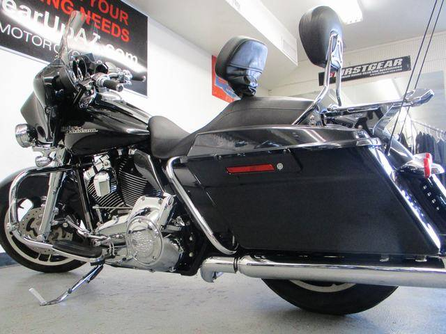 2013 Harley-Davidson Street Glide® in Lake Havasu City, Arizona - Photo 3